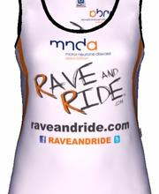 Ladies Training Vest